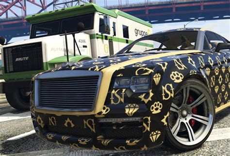Gta 5 Online Gets Major Update With New Cars, Gold