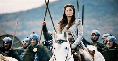 Kingdom Last Aethelflaed Uhtred Mercia Lady King