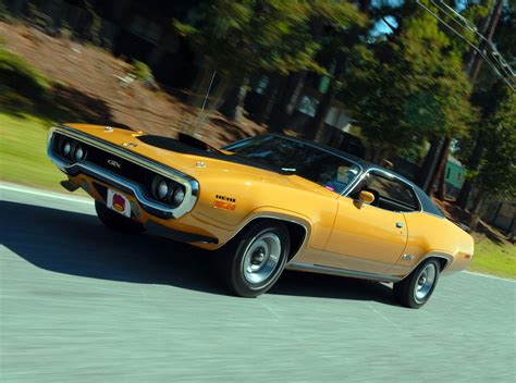What's That Hemi Worth? Real-world Guide For Muscle Car