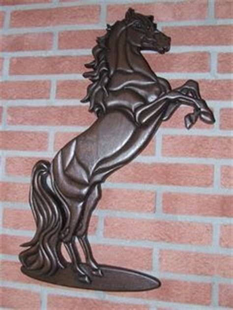 horse scroll  patterns scroll  woodworking