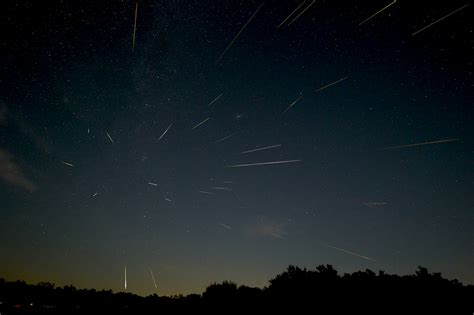How To Photograph Meteor Shower by How To Get Zen Meteor