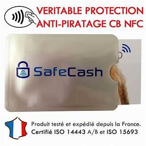 Desactiver Carte Bleue Sans Contact : protection carte bancaire nfc rfid iso 14443 a b ~ Medecine-chirurgie-esthetiques.com Avis de Voitures