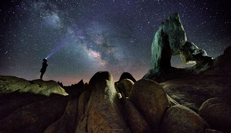 How Milky Way Photography Comprehensive Tutorial