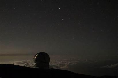 Ufo Sky Moving Sighting Palma Weird Convincing