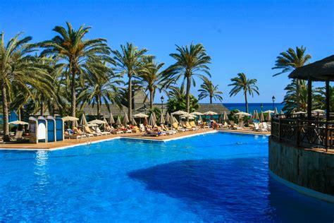 Costa Resort by Hotel Sbh Costa Calma Resort In Fuerteventura