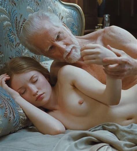 Emily Browning Nude Sex Scene In Sleeping Beauty Movie Free Video