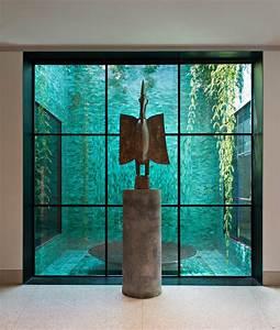 Musée Yves Saint Laurent : yves saint laurent museum in marrakech colourful rebel ~ Melissatoandfro.com Idées de Décoration