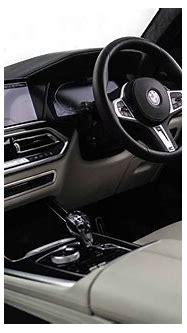BMW X7 Interior, Sat Nav, Dashboard   What Car?
