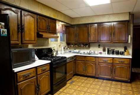kitchen makeover tips from hgtv 39 s meg caswell