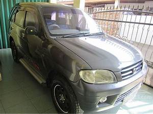 Jual Mobil Daihatsu Taruna 2000 Cl 1 5 Di Dki Jakarta