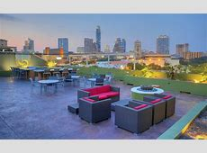 Luxury Apartments and Studios for Rent in Austin Texas