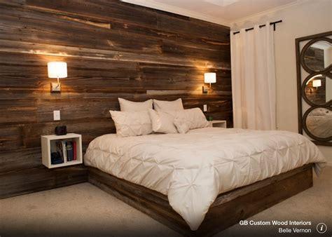 Schlafzimmer Altholz