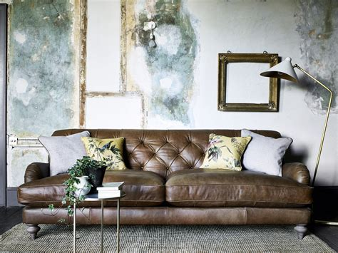 Coachman Sofa Collection