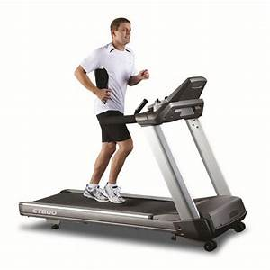 ct800 tapis de course running spirit fitness With tapis de course avec canapé en mousse