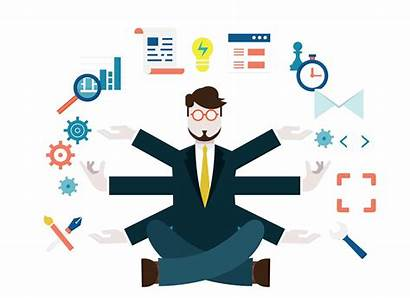 Management Ecommerce Steps
