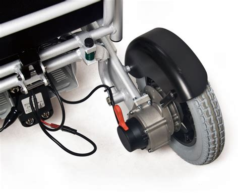 Electric Motor Kit by Electric Wheelchair Conversion Kit Brushless Electric