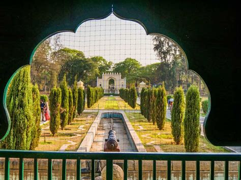 Tipu Sultan's Summer Palace - two beautiful palaces in ...