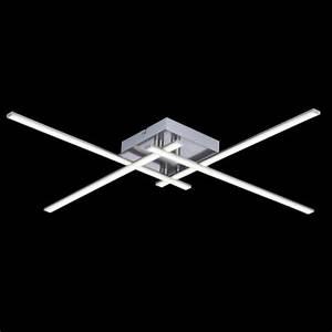 modern ceiling light 4 led light yuna kosilight With salle de bain design avec ampoule décorative filament led