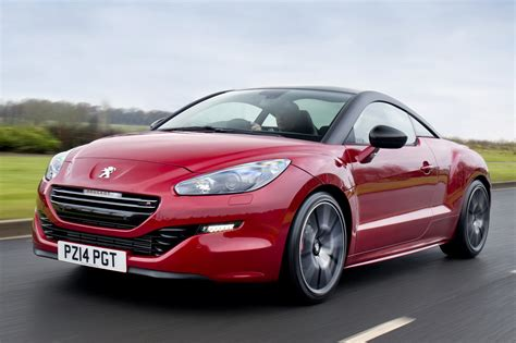 cool peugeot rcz peugeot may not follow up with new rcz focus on sporty