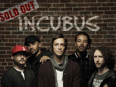 incubus band wallpaper