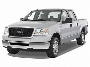 2008 Ford F-150 Reviews