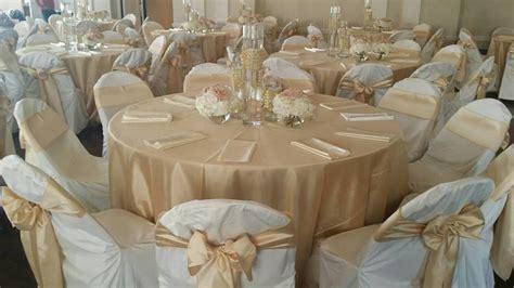 Shantung Linens showcase an elegant fabric that will add