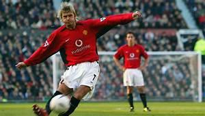David Beckham Manchester United Wallpaper - impremedia.net