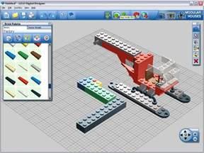 lego digital designer 5 lego digital designer