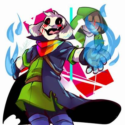 Undertale Dustbelief Asriel Storyshift Dustshift Title Quadrinhos