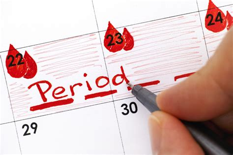 Irregular Periods In Teens With Type 1 And Type 2 Diabetes