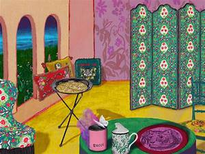 Gucci Home Décor Collection – BAGAHOLICBOY