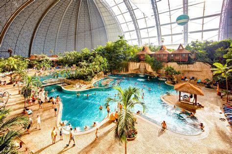 in door water park the indoor waterparks in the world