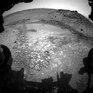 Curiosity Mars Rover Prepares for Fourth Rock Drilling ...