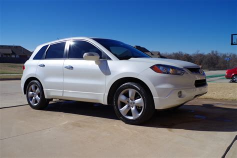 Used 2009 Acura Rdx For Sale Pricing Features Edmunds