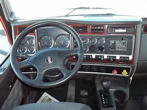 2007 Kenworth T600 Stocknum  Tc1153   Nebraska Kansas Iowa