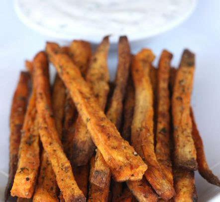 baked sweet potato fries recipe relish