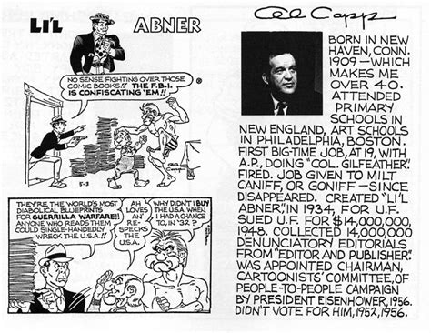 Lil Abner Sunday By Al Capp From 6/12/1938 Tabloid Size