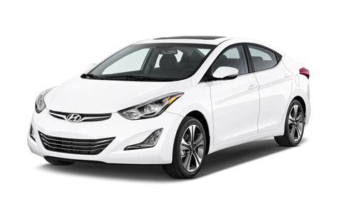 2016 Hyundai Elantra Buyer's Guide: Reviews, Specs ...