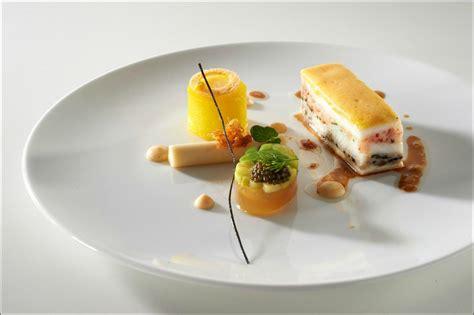 recette de cuisine gastronomique facile plat poisson gastronomique