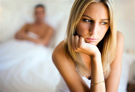 4 Most Common Sex Problems In Women Lifestyle And Health