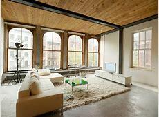 Industrieboden im Wohnbereich » Was ist dabei zu beachten?