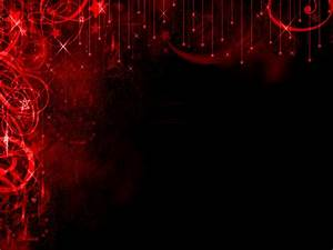 Red And Black Background - PowerPoint Backgrounds for Free ...