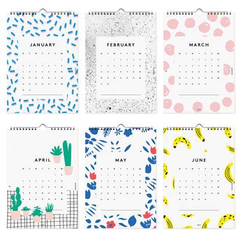 la cuisine de tous les jours où trouver un calendrier 2017 original 15 bonnes idées deco clem