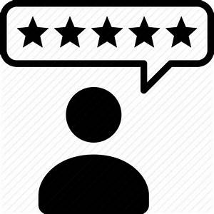 Customer, five, rating, review, satisfaction, star, user ...