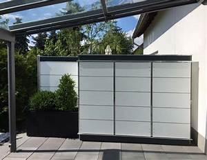 Schrank Für Garten : outdoor schrank garten q gmbh ~ Orissabook.com Haus und Dekorationen
