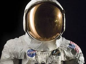 Help save Neil Armstrong's moon landing space suit Neil ...