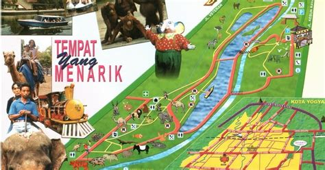 liburan  gembira loka zoo yogyakartawisata jogja cah apik