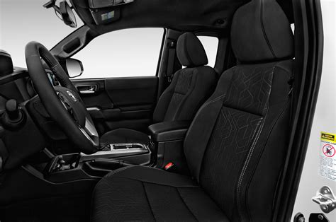 Toyota Tacoma Seat Covers 2017 Velcromag