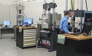 Commercial Testing Of Forgings