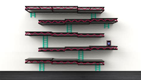 Donkey Kong Wall Awesome Sht You Can Buy